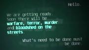 Zahájte lov na teroristov v Counter Terrorist Agency
