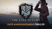 Nové DLC rozšíri príbeh Frostpunku