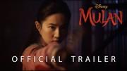 Mulan - filmový trailer