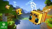 Minecraft - Buzzy Bees trailer