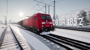 Train Sim World - Main-Spessart Bahn