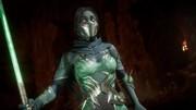 Mortal Kombat 11 predstavuje postavu Jade