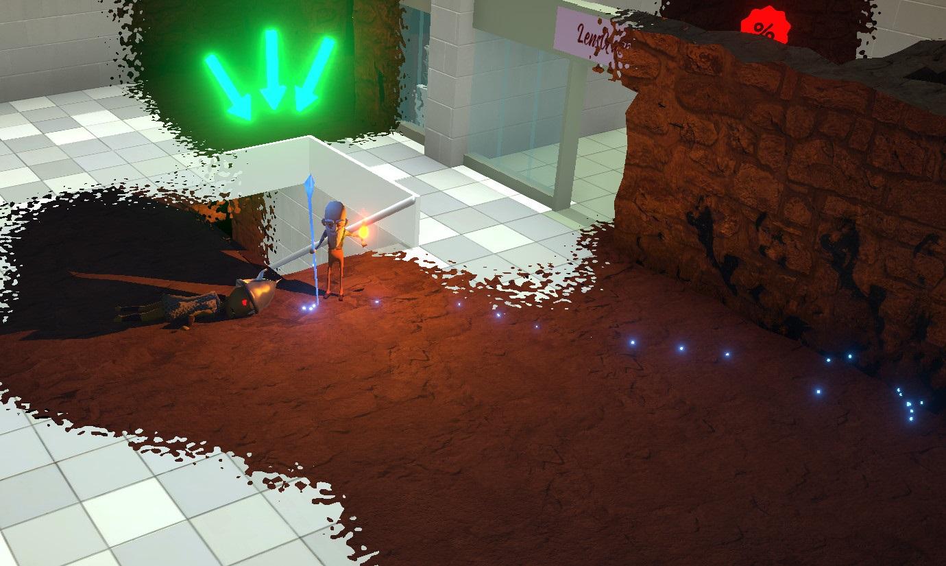 eagle lander 3d full game download free