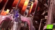 Dragonhound titul ukázal svoje zapracovanie raytracingu