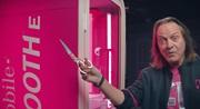 T-Mobile ponúkol k prvému aprílu nové telefónne búdky