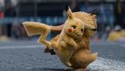 Detective Pikachu - filmový trailer