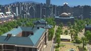 Campus expanzia Cities: Skylines je vonku