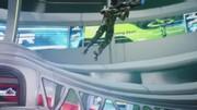 Splitgate: Arena Warfare je oficiálne vonku a páli ostrými