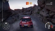 WRC 8 - Rally Argentina gameplay