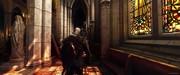 Ukážka Witcher 3 s Reshade raytracingom