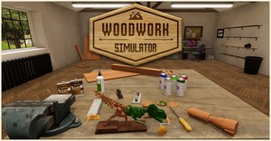 Woodworld simulator