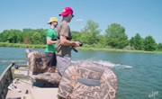 Dude Perfect - Rybárčenie
