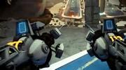 Multiplayerovka Telefrag VR je vonku