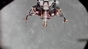 Nvidia pretvorila pristátie na Mesiaci s raytracingom