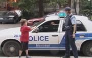 Skrytá kamera - Policajti