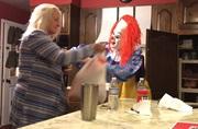 Strach z klaunov je reálna vec