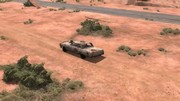 BeamNG.Drive predstavuje nové auto Gavril Bluebuck