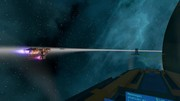 Pozrite si 15 minút z vesmírnej akcie v Starbase