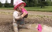Zábava s bábätkami