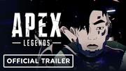 Apex Legends predstavuje príbeh Crypto postavy