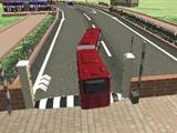 Metro Bus Simulátor
