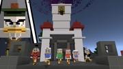 Minecraft dostáva update s témou Káčerova