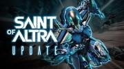 Warframe dostal Saint of Altra Update už aj na konzolách