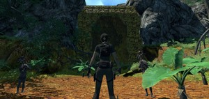 Tomb Raider: Tabuho Ruins EP1
