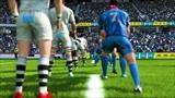 Hráči v Rugby 20 vybehli na ihrisko v plnom nasadení