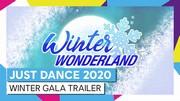 Just Dance 2020 pridáva zimnú nádielku piesní