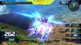 Mobile Suit Gundam Extreme VS. Maxiboost On pripravuje tvrdý úder