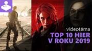 Top 10 hier roka 2019
