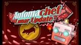Aj Automachef dostáva nový update k lunárnemu novému roku