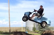 Zábava a lietanie