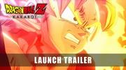 Dragon Ball Z: Kakarot je vonku a srší hnevom