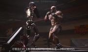 Cyberpunk 2077 - video k lunárnemu roku