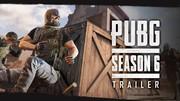 PUBG: Season 6 trailer predstavuje novú mapu