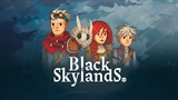 Black Skylands chce byť mixom Bioshock Infinite a Enter The Gungeon