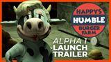 Horor Happy's Humble Burger Farm dostáva hrateľný teaser