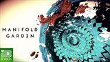 Manifold Garden dostáva Xbox Series XS launch trailer