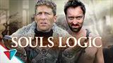 Souls Logic ukazuje systém bojov v Dark Souls