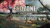 Endzone - A World Apart predvádza svoj nový statok plný zvierat