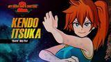 Do My Hero One's Justice 2 prišla nasrdená bojovníčka Itsuka Kendo