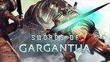 Swords of Gargantua v decembri príde na PSVR