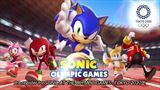 Sonic at the Olympic Games – Tokyo 2020 odštartuje v máji mobilnú olympiádu