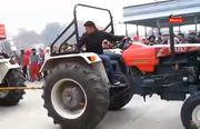 Faily na traktoroch