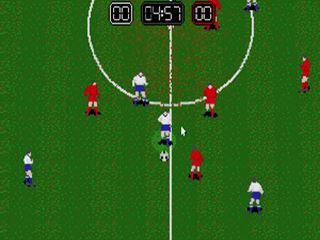 Futbal - European Championship 1992