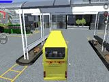 Intercity Bus Driver