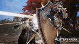 Hunter's Arena: Legends sa pripravuje na druhú uzatvorenú betu