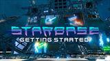 Starbase predstavuje úvod hry